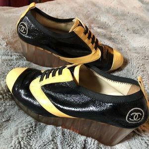 CHANEL Shoes - Vintage Chanel Shoes